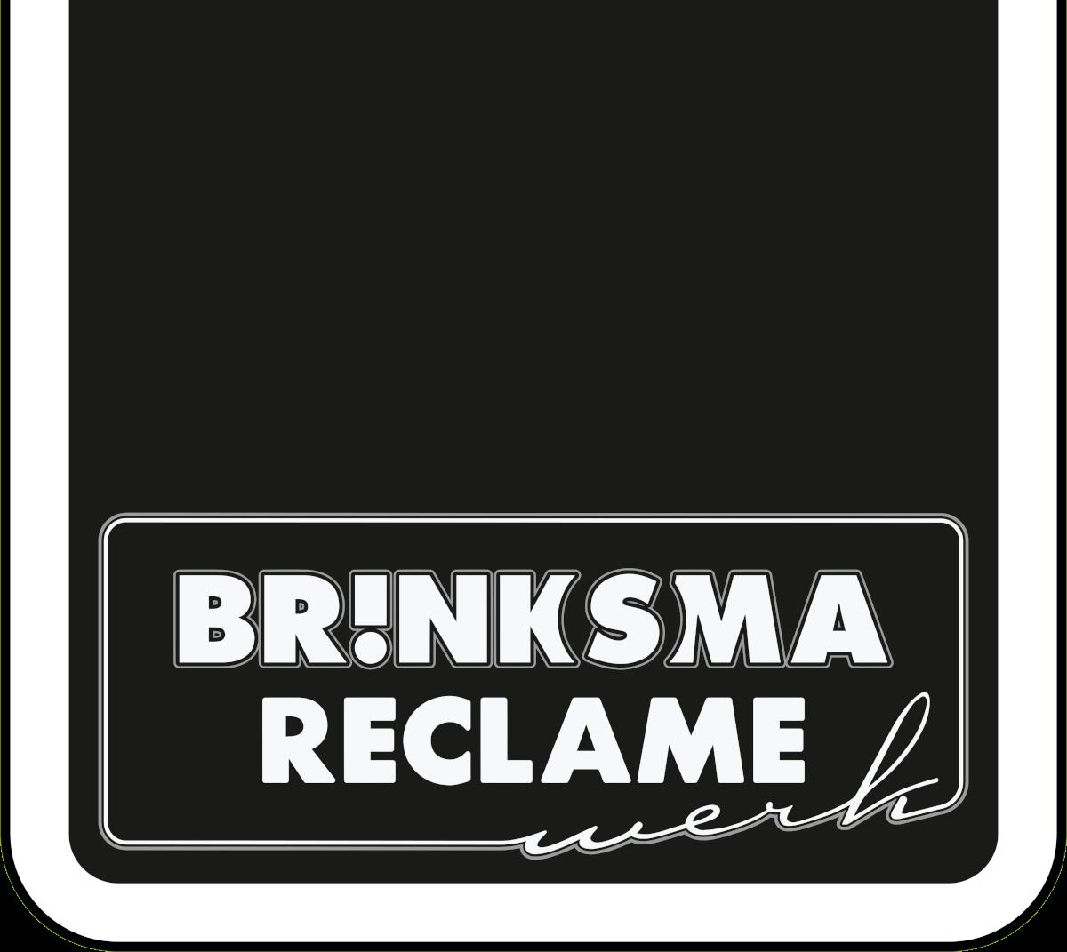Logo Brinksma Reclame Sint Nicolaasga